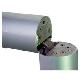 Алюминиевые складывающиеся опоры типа SAL...M/P